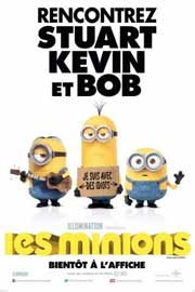 Poster Les Minions