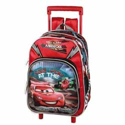cute school bags sac ecole a roulette cars