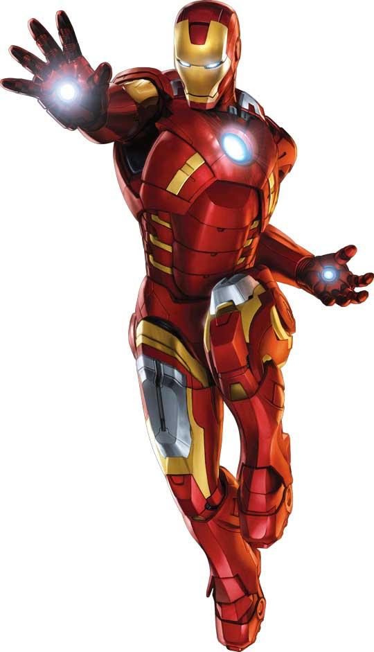 Iron man cartables caratbles roulette sacs dos trolley fournitures scolaires - Iron man en dessin anime ...