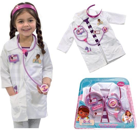 Docteur la peluche jeux et jouets de la s rie - Deguisement dessin anime fait maison ...