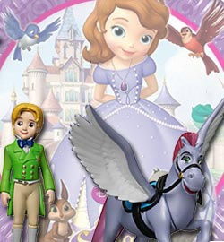 Jeux et jouets princesse sofia - Telecharger princesse sofia ...
