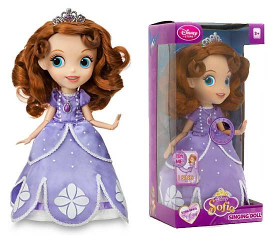 Poupee princesse jeux et jouets sur enperdresonlapin - Lapin princesse sofia ...