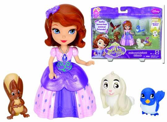 Poup e princesse sofia - Lapin princesse sofia ...