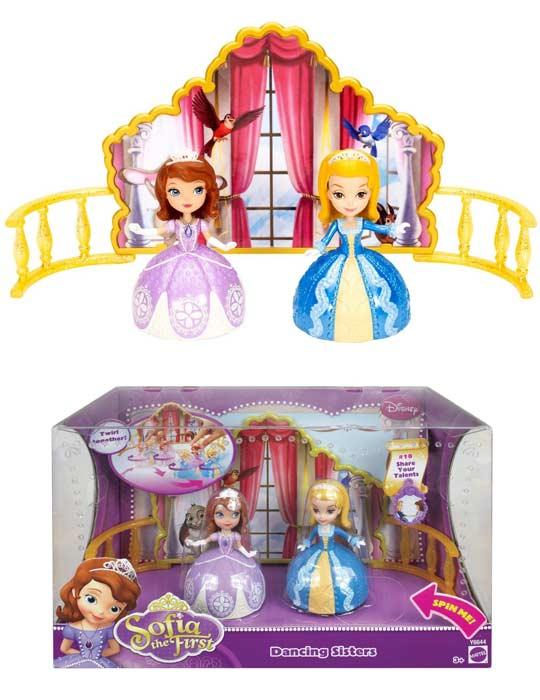 Poup e princesse sofia - Princesse qui danse ...