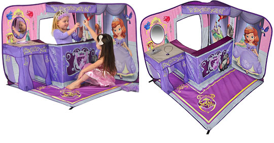 Jouets princesse sofia - Jeux de princesse sofia sirene gratuit ...