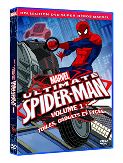 Ultimate Spiderman - Volume 1
