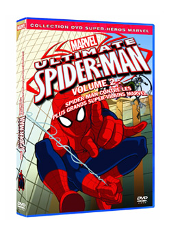 Ultimate Spiderman - Volume 2
