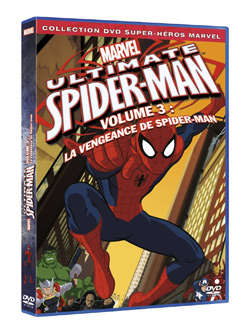 Ultimate Spiderman - Volume 3
