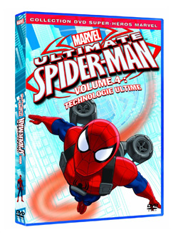 Ultimate Spiderman - Volume 4