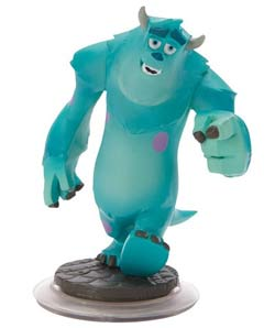 Disney infinity - Figurine Sully