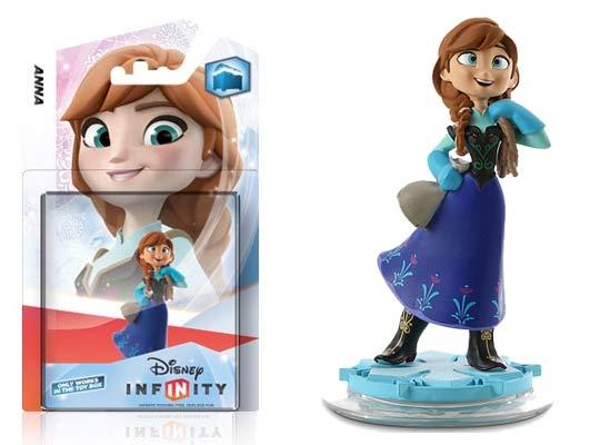 Disney Infinity 3.0 : une figurine lumineuse Kylo Ren à venir  Nintendo Wii U