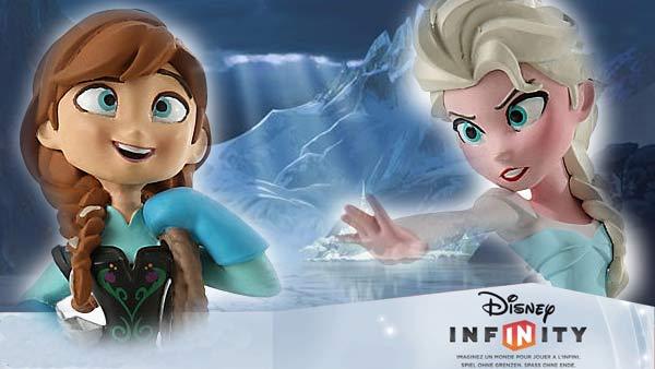 disney infinity reine des neiges