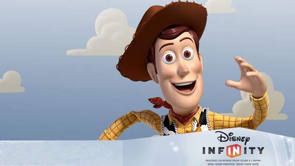 Disney Infinity Toute les figurines