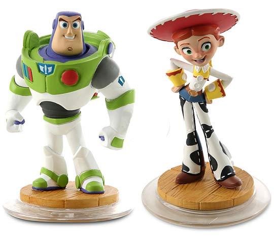 Figurine Disney Infinity Woody  Comparer les prix sur Shopoonet