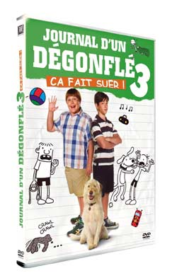 journal d 39 un d gonfl les aventures de greg heffley. Black Bedroom Furniture Sets. Home Design Ideas
