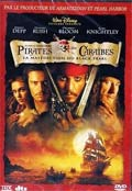 Pirates des caraibes - La malediction du black pearl