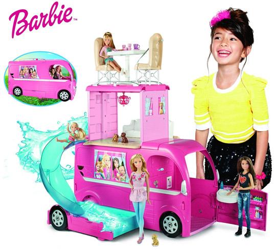 grand camping car familial playmobil 4859 summer fun. Black Bedroom Furniture Sets. Home Design Ideas