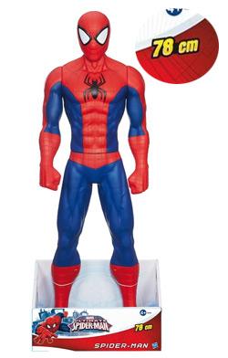Grande Figurine Spiderman 78 cm Hasbro  Magasin de Jouets pour Enfants