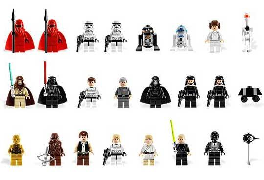 lego star wars online