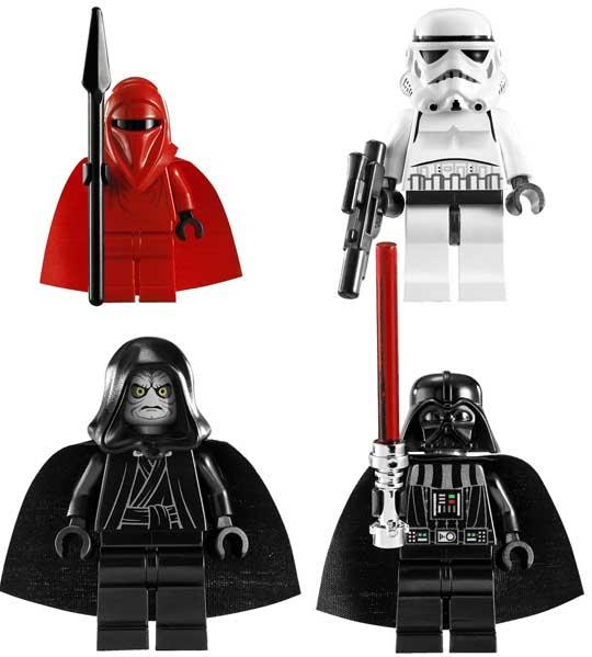Lego l 39 toile noire 10188 - L etoile noire star wars ...