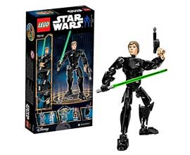 lego 75110 - Figurine Skywalker