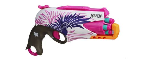 Nerf rebelle - Pack duo Sneak attackers