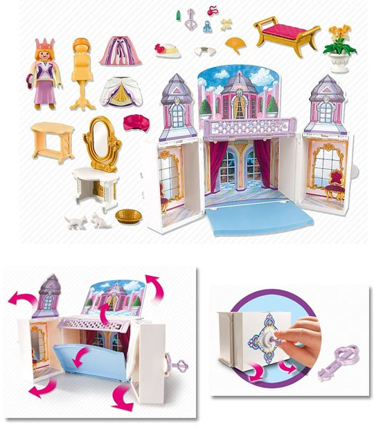 playmobil les nouveautes 2014 2015. Black Bedroom Furniture Sets. Home Design Ideas