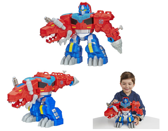 Autobot Optimus Primal