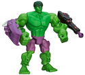 Super Hero Mashers - Figurine  Hulk