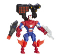 Super Hero Mashers - Figurine  Iron Patriot