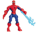 Super Hero Mashers - Figurine  Spiderman