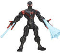 Super Hero Mashers - Figurine  Spiderman Noir
