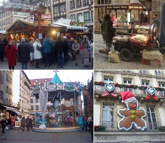 Marche de noel strasbourg - Office de tourisme strasbourg marche de noel ...