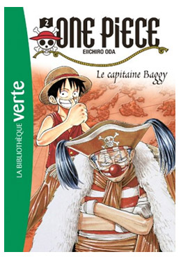 One bibliotheque verte tome 2
