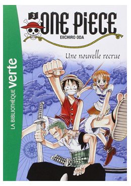 One bibliotheque verte tome 3