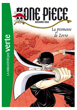 One bibliotheque verte tome 6