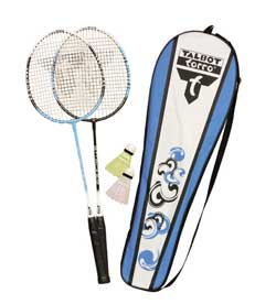 Volant badminton amazon