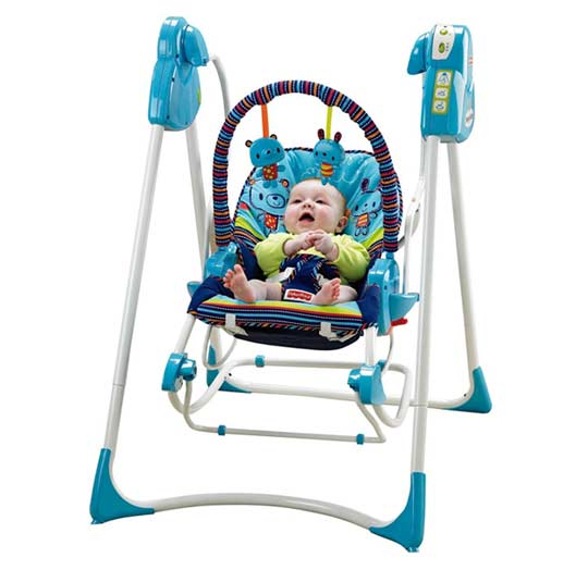 transat balancelle fisher price 233 volutif 3 en 1