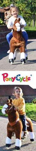 Ponycycle