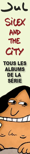 Silex and the city - tous les albums