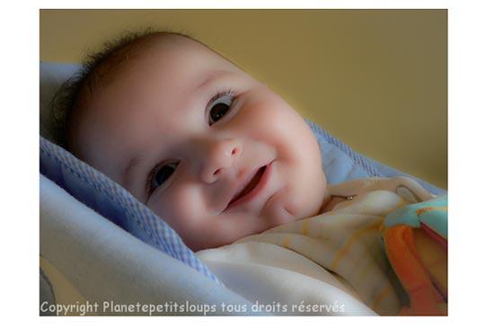 Transat bébé - Illustration 4