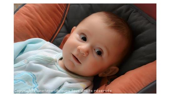 Transat bébé - Illustration 8