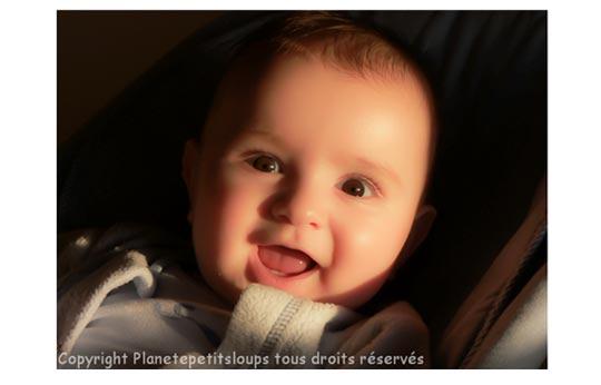 Transat bébé - Illustration 9